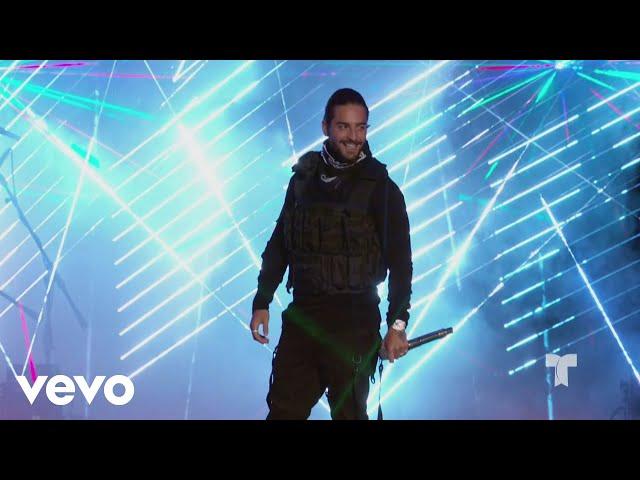 Maluma - El Préstamo (Premios Billboard de la Música Latina 2018)