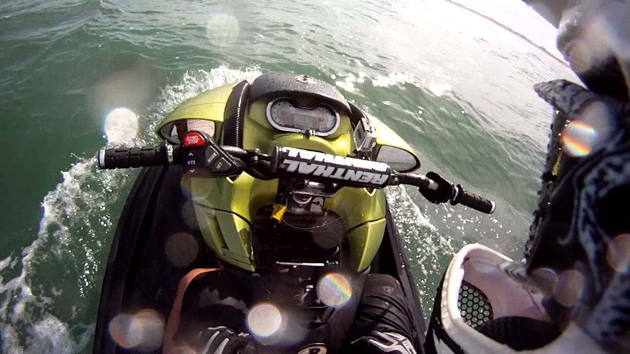 10 Common Jet Ski Problems and Their Fixes - Not Sealed