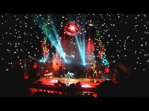 Chris Rea - Driving Home For Christmas (Hammersmith Apollo  Live Highlight 2014)
