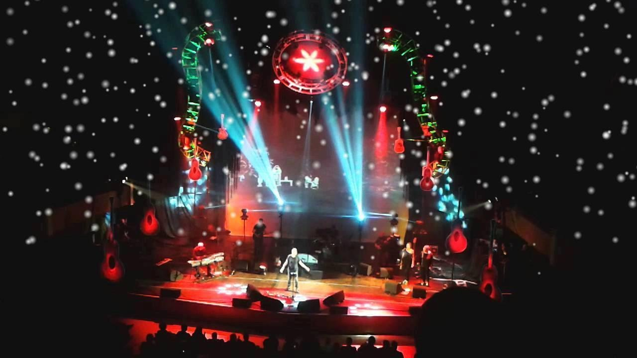 Chris Rea - Driving Home For Christmas (Hammersmith Apollo Live ...