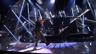 OneRepublic - Counting Stars Live PCA (HD)