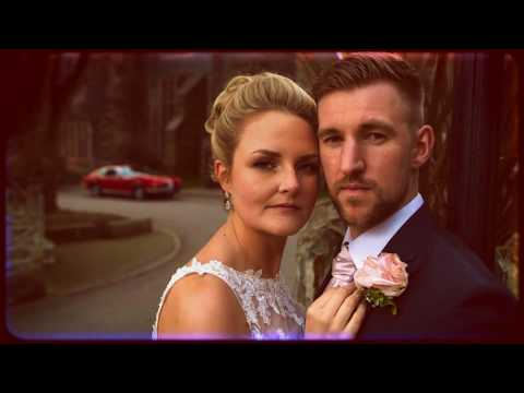 Boringdon Hall Wedding - Aimee & James