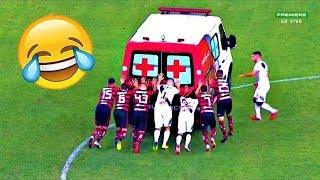 Situazioni Più DIVERTENTI Del Calcio 2018 - Funniest Moments, Gol, Autogol, Fail