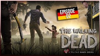 The Walking Dead 💀 Learn German With Games | Episode 02 | Get Germanized
