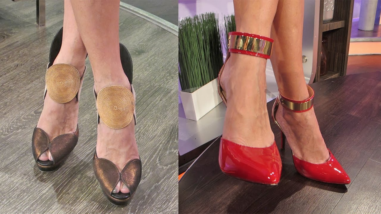 Zapatos Lili Estefan Zapatos