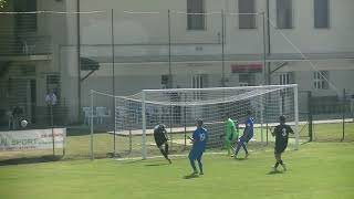 Campionato Eccellenza 2021 Semifinale Playoff: Fratres Perignano - Tau Calcio Altopascio (sintesi)