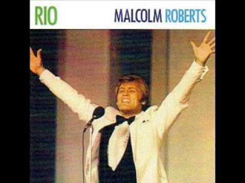 Malcolm Roberts: