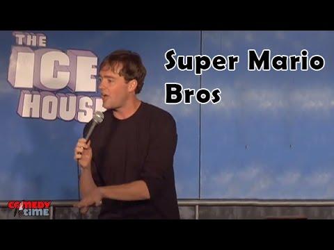 Super Mario Bros. (Stand Up Comedy)