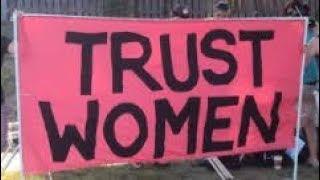 Beware Male Feminists #MeToo (Mirror Video from Sargon of Akkad)