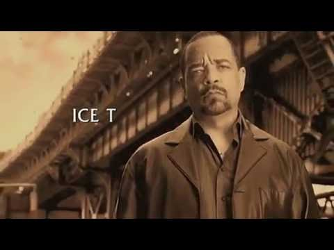 Law and Order SVU Custom Theme Version3