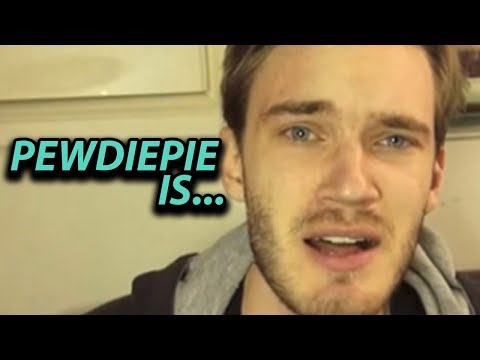 WHAT THE MEDIA DOESNT TELL YOU ABOUT PEWDIEPIE LWAIY #0041