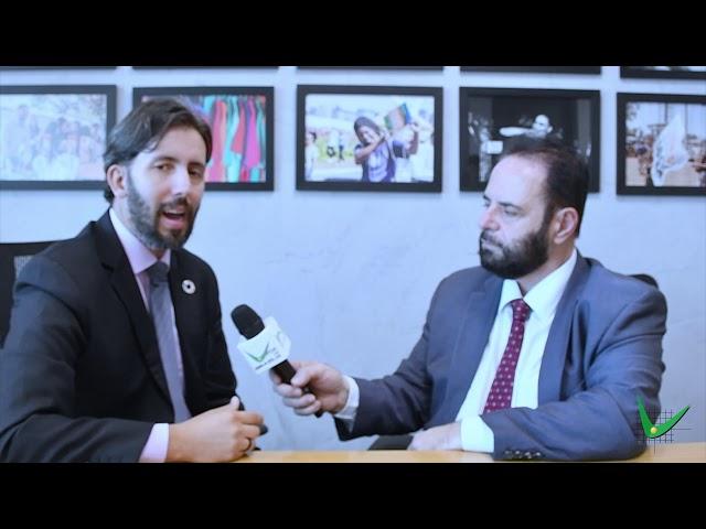 Entrevista com o Deputado Distrital Leandro Grass | Jornalista Paulo Fayad