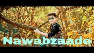Nawabzaade: TERE NAAL NACHNA Song l Badshah | Raghav Dharmesh | Choreography By Rahul Aryan | Film.