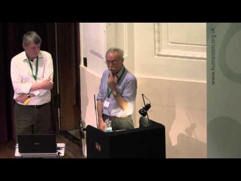 British Humanist Association Annual Conference 2012: Greg Claeys and Paul McAuley in conversation