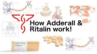 How Adderall & Ritalin affect your Health - Episode 2
