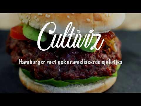 De perfect hamburger maken [BBQ recept]