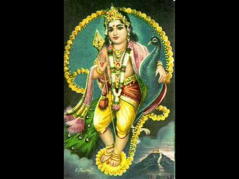 Shanmukha Gayatri Mantra - Murugan Gayatri