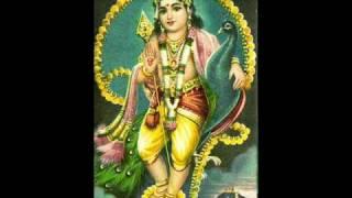Gambar cover Shanmukha Gayatri Mantra - Murugan Gayatri