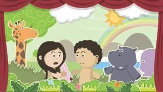 Repeat youtube video Adam & Eve