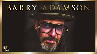 Barry Adamson - Something Wicked This Way Comes (Official Audio)