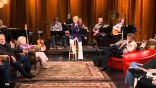 "Jeannie Seely Singing ""Makes Me Wonder If I Ever Said Goodbye"""
