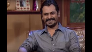 Comedy Nights With Kapil | कॉमेडी नाइट्स विद कपिल | Nawazuddin Siddiqui | Best Moments