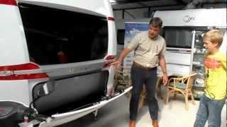 Hobby Premium 495 UL nu bij Meerbeek Caravans  Campers in Doetinchem