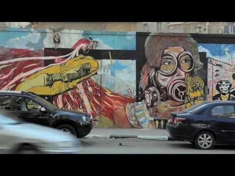 CAIRO CALLING di Claudia Galal (Agenzia X)
