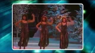 The Three Degrees - Jump the gun (Ruud