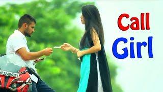 Call Girl    Raju Punjabi, Monty Lakra,Shubham Sweetu    Latest Haryanvi Song Song