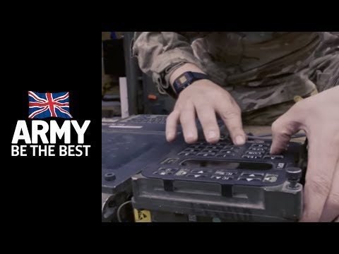 Communications Engineer - Roles in the Army - Army Jobs