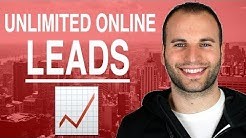 MLM LEADS - HOW TO GENERATE THOUSANDS OF NETWORK MARKETING LEADS ONLINE