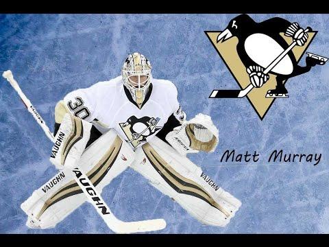 Matt Murray Stanley Cup Conquest Hd Youtube