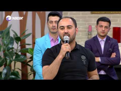 Hər Şey Daxil (Damla Vasif Əzimov) 20.04.2017