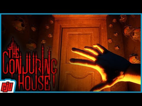 The Conjuring House Part 15 | Horror Game | PC Gameplay Walkthrough