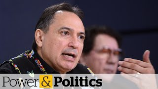 How First Nations are preparing for COVID-19 | Power & Politics