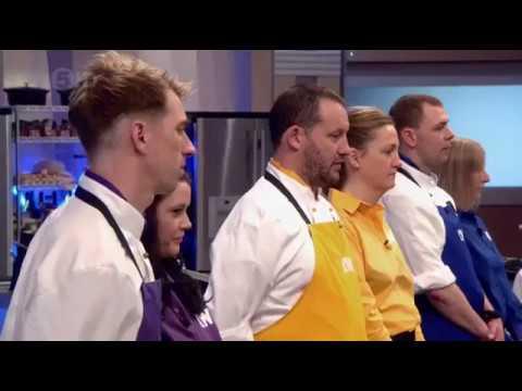 Marco Pierre White's (Kitchen Wars): S01 EP05