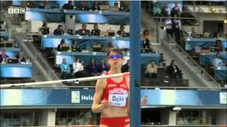HIGH jump women final