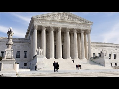 SCOTUS Destroys the Voting Rights Act
