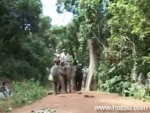 Champasak - Laos