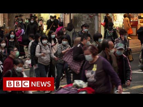 Coronavirus: Third UK patient 'caught coronavirus in Singapore' - BBC News
