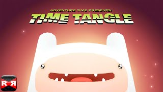 Time Tangle - Adventure Time (By Cartoon Network) - iOS - iPhone/iPad/iPod Touch Gameplay