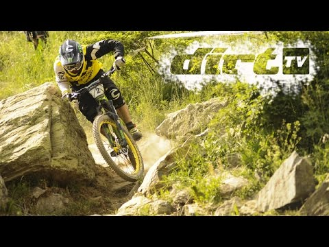 DirtTV: Enduro World Series Rd 3 Les Deux Alpes Finals