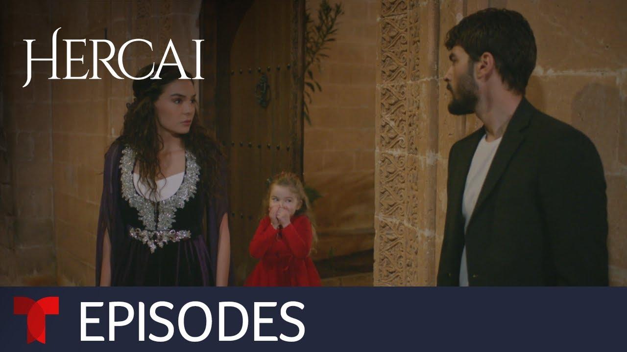 Hercai: Amor y venganza | Episode 28 | Telemundo English