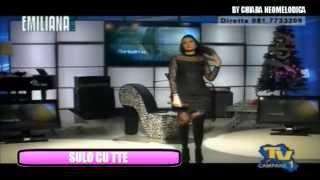 """Emiliana Cantone - Sulo cu tte - Album """"SONO MIA"""""""