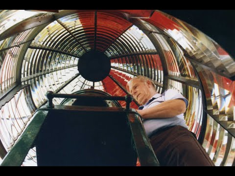 Interviews With Lighthouse Keepers,  Bill O'Brian
