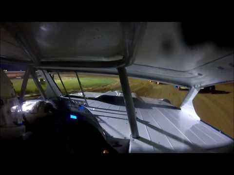 Clayhill Motorsports Street Heat 9 3 16