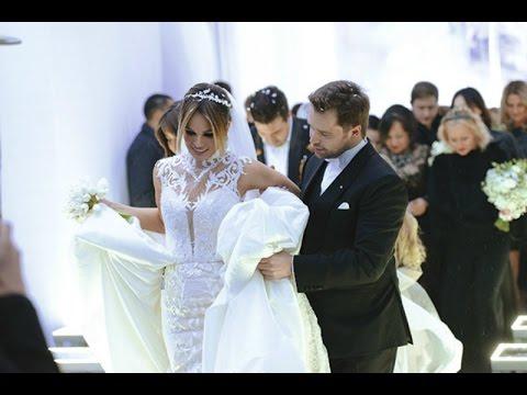 свадьба Виталий Гогунский  и Ирины
