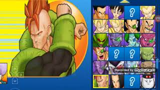 Cách tải dragon ball tag team ( ko cần PSP)
