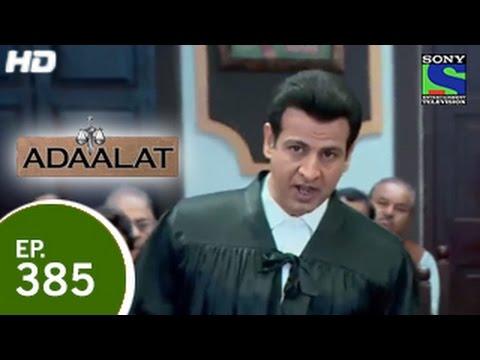 Adaalat - अदालत - Yaksh - Episode 385 - 28th December 2014 thumbnail